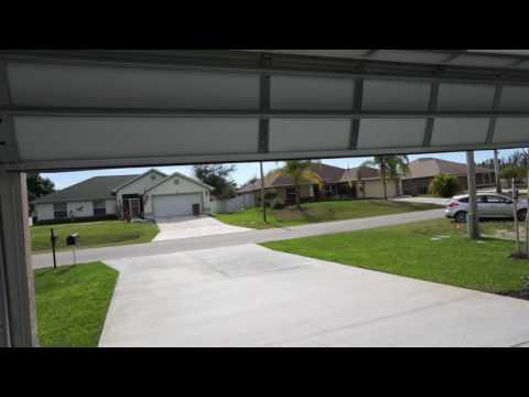 Cali Model home video