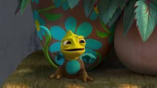 "Tangled - Lost: Chameleon ""Pascal"" thumbnail"