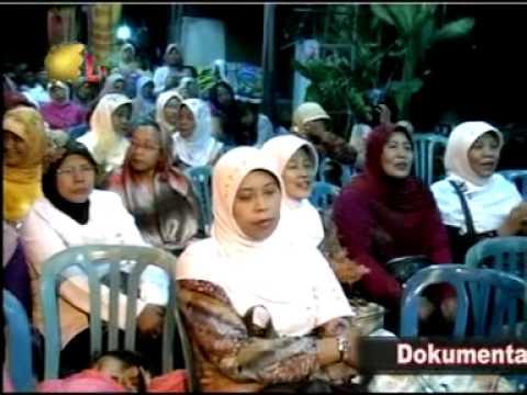 Nada & Dakwah - Hj Ida Laila * Hari Jum'at *(Sby,24 Feb 2011)
