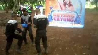 GOYANG GAYUNG SUBANG - BERANDAL - SMKN 2 SUBANG