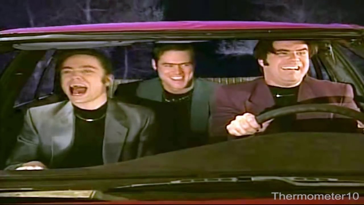 Download What Is Love Jim Carrey SNL