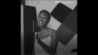 LAURETTE BY KAMALIZA COVER | #SherryCovers