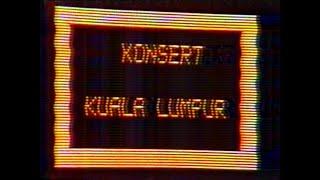 Konsert Sudirman Full   Upacara Penutup Sukan SEA ke-15, Kuala Lumpur   1989