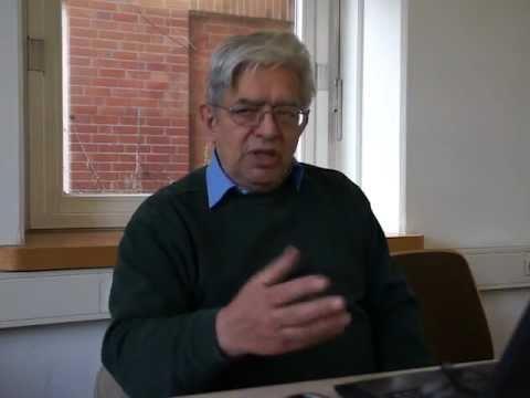 Mit Genossenschaften den Kapitalismus überwinden? - Dr. Wolfgang Fabricius (attac) (1/3)