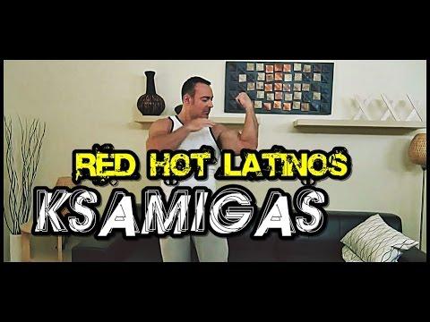 Red Hot Latinos - /KSAMIGAS/