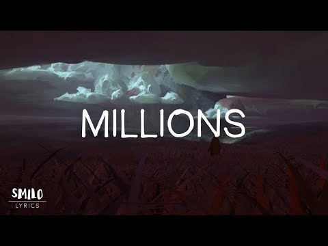 Always Never - Millions (Lyric Video)