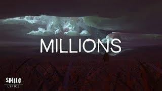 Always Never - Millions (Lyric Video)