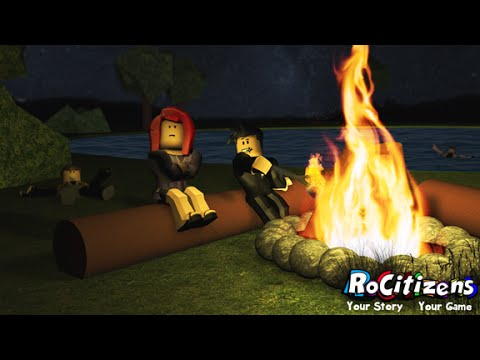 Roblox Rocitizens-how to get 100k(Patched) - YouTube