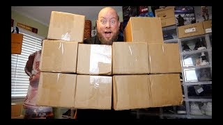 I Purchased a Total of $450 Worth of ToyUSA Funko Pop Mystery Boxes + What's Inside?