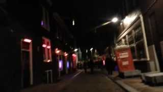 Video Walking the Red Light District in Amsterdam Holland - Weed & Whores download MP3, 3GP, MP4, WEBM, AVI, FLV Juli 2018