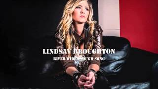 Lindsay Broughton - River Wide Enough Song