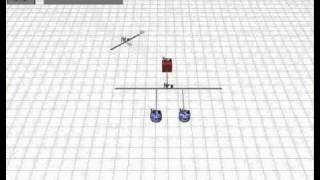 MaSSHandra 3D Network Diagram Editor
