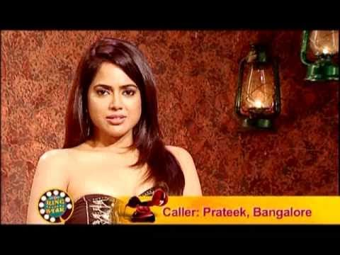 Sameera Reddy's love for Bangalore