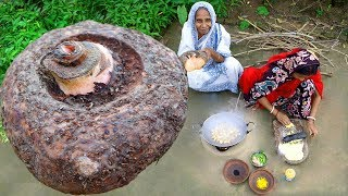 OL KOCHUR DHOKA RECIPE !!! Bangali Traditional Ol Kochur Dhokla prepared by Grandmother