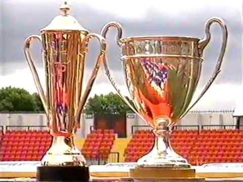 1991 British GRE Clubs Cup Final  Gateshead