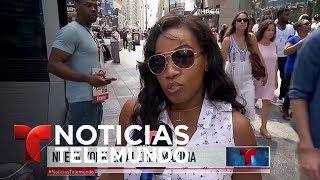 Noticias Telemundo, 17 de agosto de 2017 | Noticiero | Noticias Telemundo