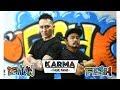 Karma #2 - Wendi Cagur X Demian  Rahasia Demian Terbongkar
