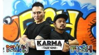 Karma 2 Wendi Cagur X Demian Rahasia Demian Terbongkar MP3