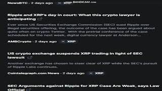 9-Latest   Ripple ( XRP)   News Today - Last Week Crypto -crypto news-   cryptocurrency news