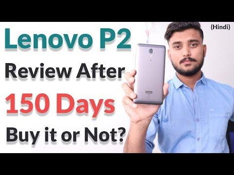 Lenovo P2 Video clips - PhoneArena
