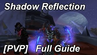 [PvP] How to Use: Shadow Reflection - All Specs - [Warlords of Draenor] - [Sativ]