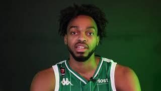 Player Interview: Denzel Ubiaro.