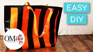 Download lagu Easy DIY Halloween Trick or Treat Bag CraftsDIYs American Girl MP3