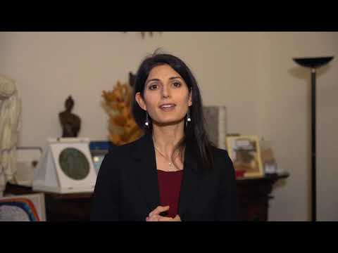 La Sindaca di Roma, Virginia Raggi, aderisce a StopGlobalWarming.eu