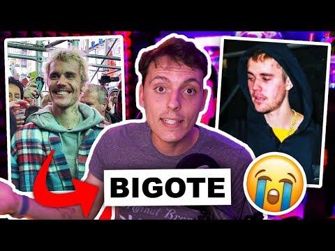 Por que Justin Bieber Se ve tan Acabado? -Wefere NEWS