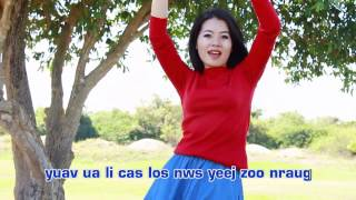 Video Kuv Xav Hais  by  Paj  Nyiag Xyooj  NEW Singer download MP3, 3GP, MP4, WEBM, AVI, FLV September 2018