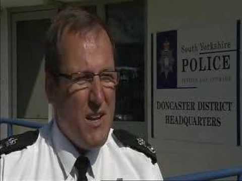 Doncaster Safer Neighbourhood Team