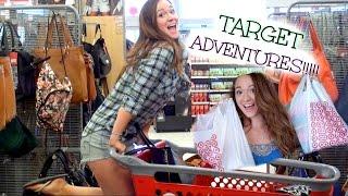 TARGET ADVENTURES + HAUL!!! Thumbnail