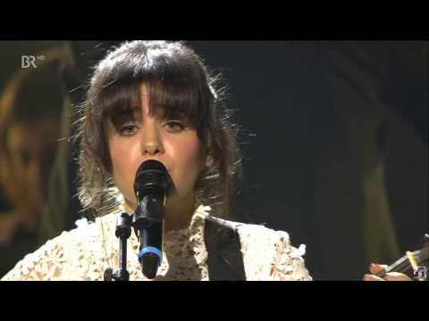 Katie Melua 'Nine Million Bicycles' NOTP...
