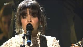 Katie Melua 'Nine Million Bicycles' NOTP Munich 2014