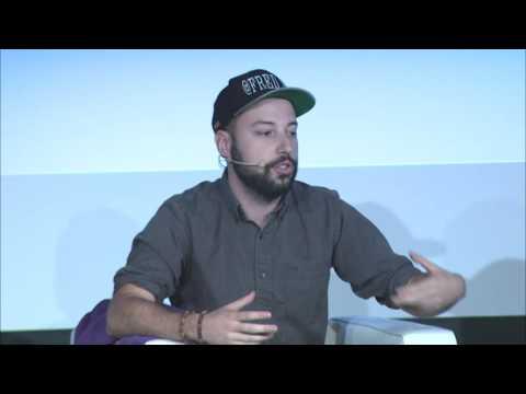 Panel YouTuber - Événement eCommerce-Québec 2016