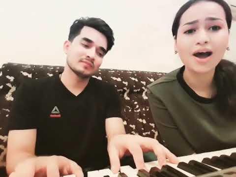 Serdar Rezhim & Amalia Turk aydymy