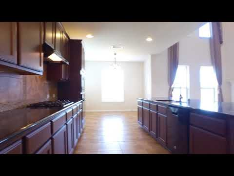 26810 Mare Shadow Lane, Katy, TX 77494 With Voice Over