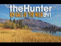 theHunter: Call of the Wild - First Hunt EP#1