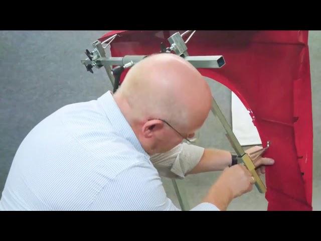 EasyFlex Panels, Bumpers, Rims, Small Parts 2