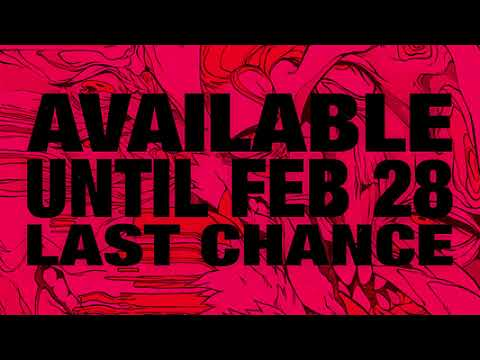"""HYI """"ABOUT + I CAN'T WAIT"""" VINYL - UNTIL FEB 28 ONLY!!"""