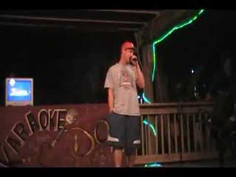 Luke Hammond Florida Karaoke