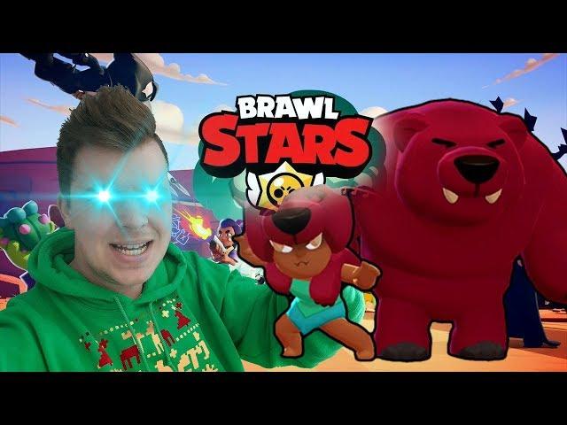 KAKO KIDA NITA SA ULTIJEM l Brawl Stars