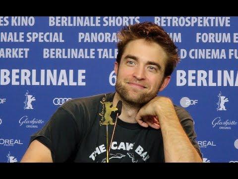 Robert Pattinson - Berlinale 2018