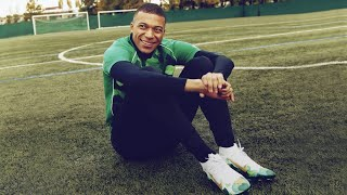 The incredible boots Nike created for Kylian Mbappé | Oh My Goal