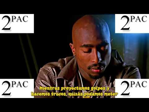 2Pac - Life Goes On - Piano Remix -  Subtitulos español BY MAGNARE