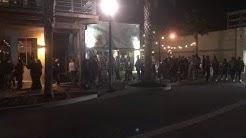 Street Preachers at the Jacksonville Beach bars
