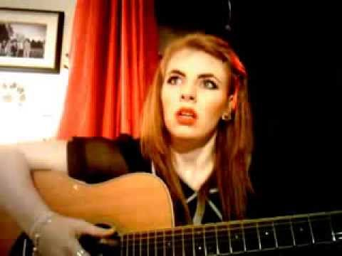Riptide (Cover) - Melanie Dineen