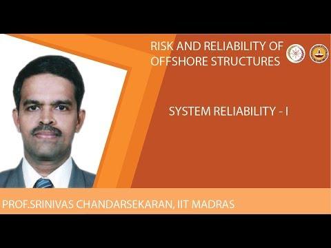 System Reliability - I