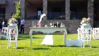 2 Организация свадьбы церемонии в Болгарии