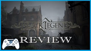 Black Legend Review - All this Fog! (Video Game Video Review)